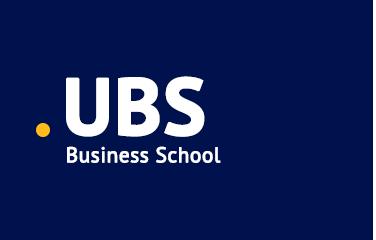UBS Business School Logo