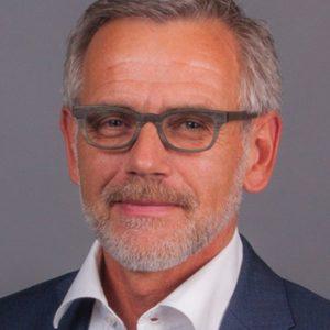 Hans van der Spek - Docent HR Analytics - UBS